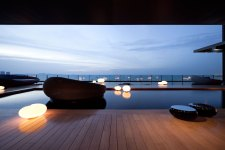 Hilton Pattaya by DEPARTMENT OF ARCHITECTURE