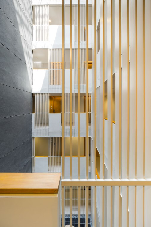 VIA 31 by Somdoon Architects & Shma