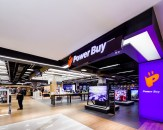 Powerbuy @Central Chidlom by Whitespace