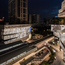 The EM District #IFeel Architectural Mapping Campaign