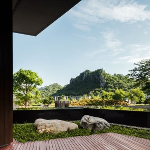 The Valley, Khao Yai. Landscape design by Shma. For Sansiri.