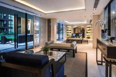 The Base Height Phuket by Sansiri. Architect & Landscape Architect » Open Box Architects • Interior Designer » That's ITH