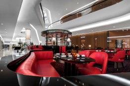Le Salon De L' Atelier De Joel Robuchon @Central Embassy • Interior Design » B U G Studio