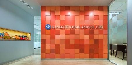 Kanefuku Office •Interior Design » Fast Space Design