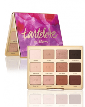 Tarte Cosmetics, Tartlette in Bloom Clay Palette, £33