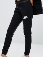 ASOS, Nike Sweat Pants, £35