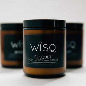 Bosquet Scented Candle