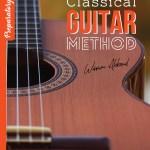 Classical Guitar Method - Preparatory