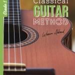 Classical Guitar Method - Grade 1