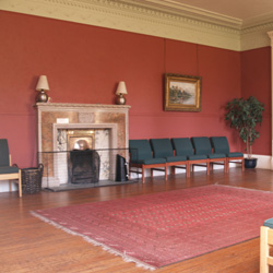 The large lounge