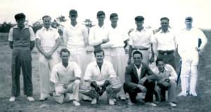 wistow cricket club history