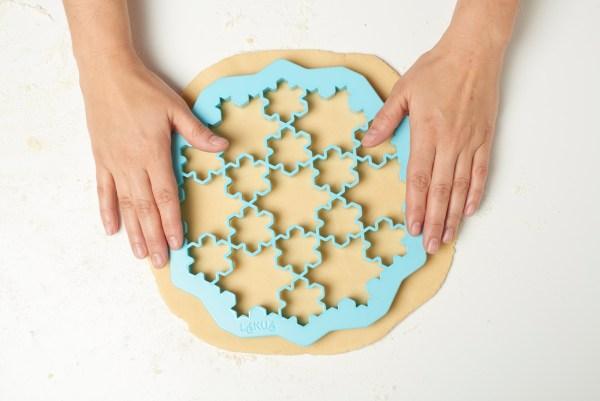 lekue-forma-do-wykrawania-ciasteczek Puzzle Snow