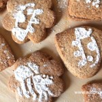 """Ciasteczka Grahamki – bo nie wszystkie słodycze są """"be""""!"""