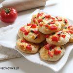 Piknikowe mini pizze