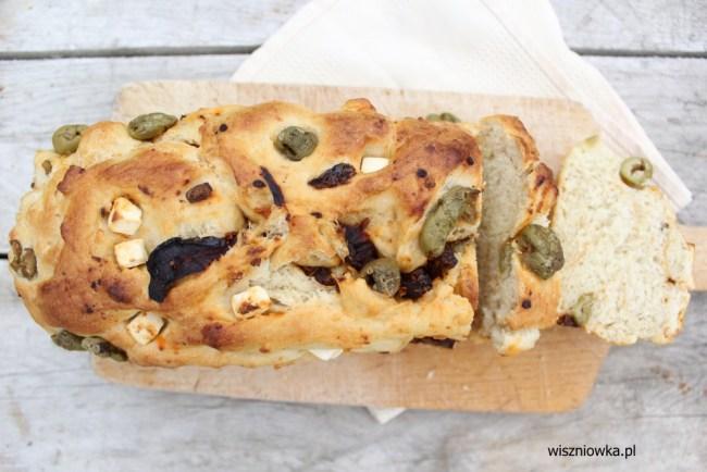 chlebek śródziemnomorski