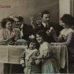 Wielkanocne chuchanie po święconym chrzanie, czyli słów kilka o dziwnych zwyczajach Polaków
