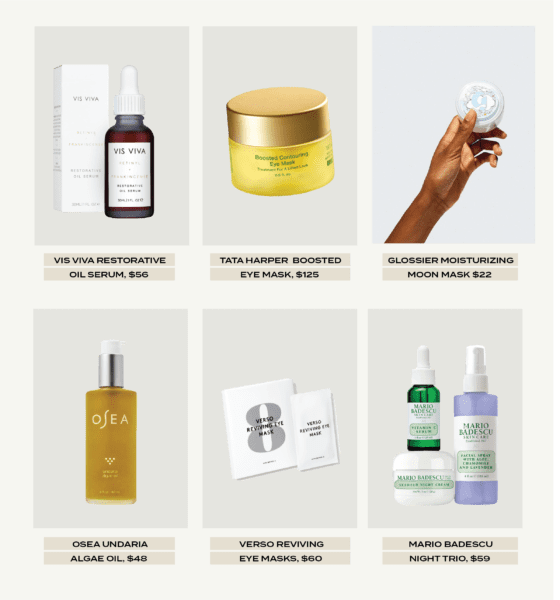Our Top Winter Skincare Products that Will Bring You Back to Life