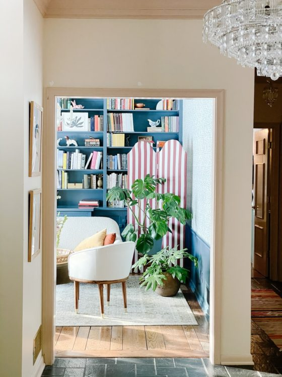 4 Easy Steps for a High-Impact, Zero Dollar Room Refresh