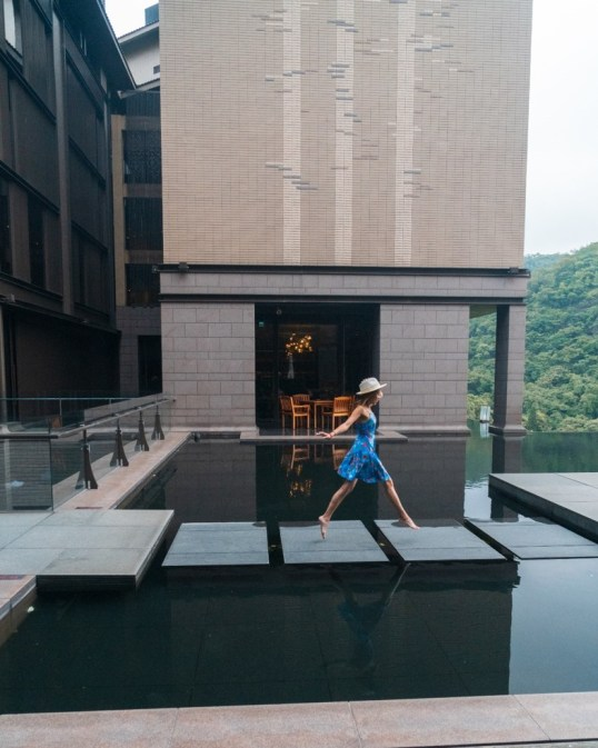 Grand View Resort Beitou, Taiwan - witandfolly.co