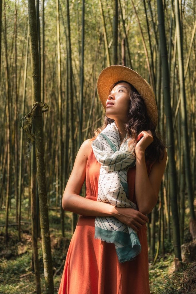 PrAna Collaboration with @witandfolly Image #4 - witandfolly.co