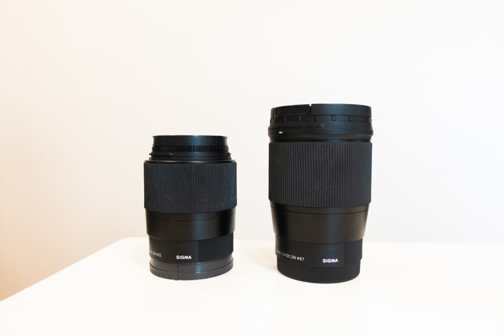 Sigma 16mm vs 30mm Image #1 - witandfolly.co-1