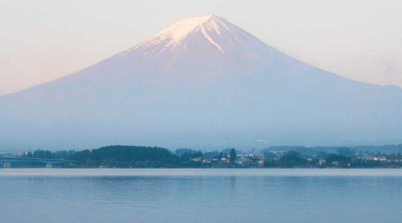 100 Interesting Facts About Japan Cover Image