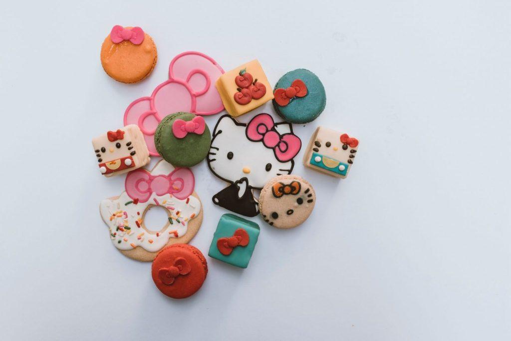 Hello Kitty - witandfolly.co