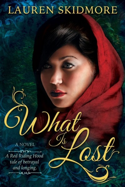 blog tour for Lauren Skidmore's book What Is Lost