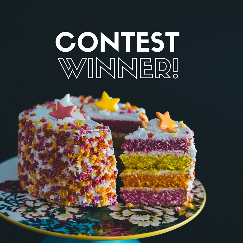 contest results