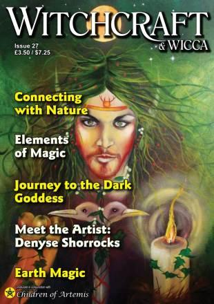 Witchcraft & Wicca Issue 27