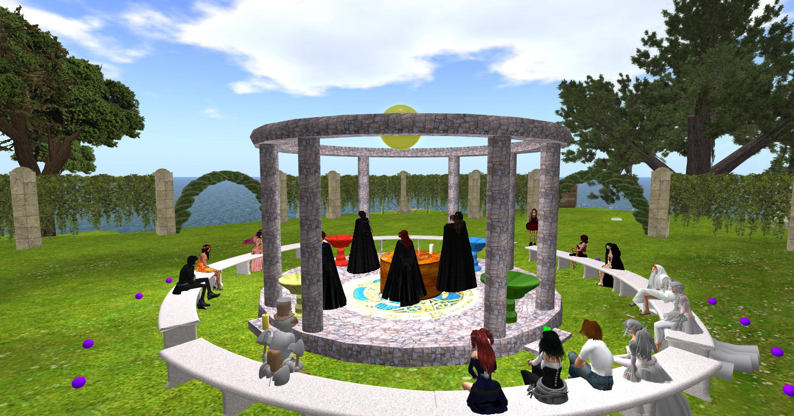 Second Life Picture