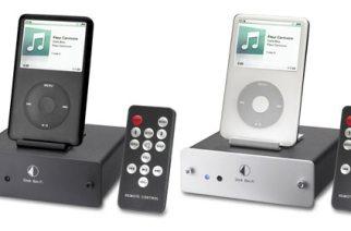 Pro-Ject Dock Box Fi iPod Dock Review