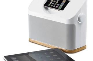 Conran Audio Speaker Dock REVIEW