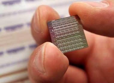 Intel 48 core CPU