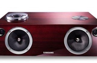 Samsung DA-E750 Wireless Speaker System REVIEW