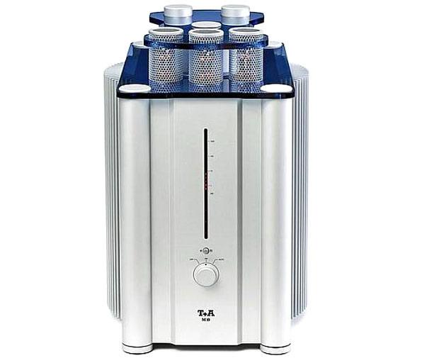 T+A M10 monoblock power amplifier - 1000 watts if you need it!