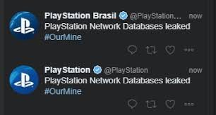 PlayStation Network Hacked - witchdoctor co nz