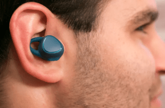 Teeny Tiny Earbuds Cram Loads Of Functionality And Never Burst Into Flames