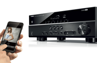 Getting Great Sounds: The Witchdoctor AV Receiver Buyer's Guide