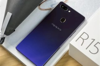 Oppo Continues Tasty Phone Lineup With R15 Pro