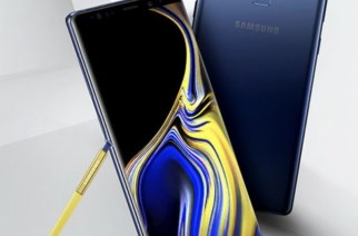 Samsung Note 9 About To Drop – And It's Big News