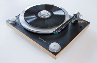 An Amazing Artisanal Turntable From Dunedin