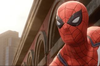 Marvel's Spider-Man: Is It A Game Or Is It A Movie?