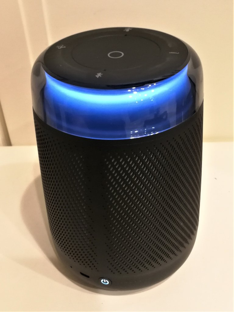 Harman Kardon Allure Review