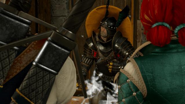 ウィッチャー3攻略: 兵士の小像 (サイドクエスト)-ノヴィグラド