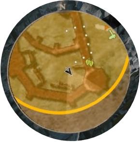 ウィッチャー3攻略: 砦 (サイドクエスト)-ケィア・モルヘン