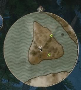 ウィッチャー3攻略: 宝探し:狼流派の強化2 (トレジャーハント) -ケィア・モルヘン