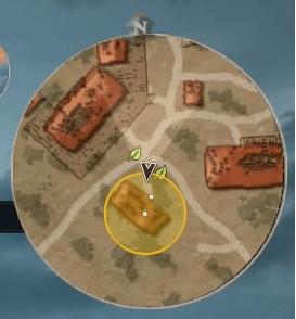 ウィッチャー3攻略: 赤い大地に咲く薔薇 (DLC第1弾 無常なる心)-ノヴィグラド
