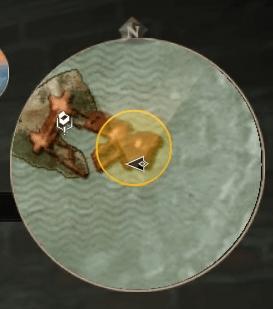 ウィッチャー3攻略: 宝探し:狼流派の強化1 (トレジャーハント) -ヴェレン