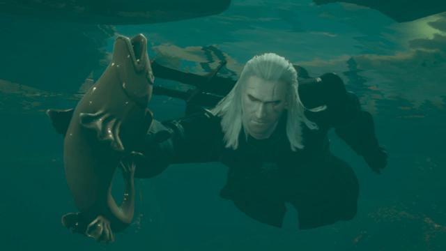 ウィッチャー3攻略: トゥサンの怪物 (DLC第2弾 血塗られた美酒、メインクエスト)-トゥサン